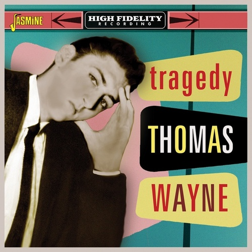 Tragedy fra Thomas Wayne