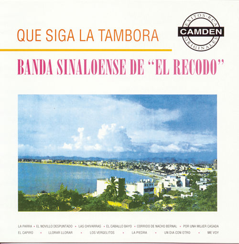 La Coleccion Del Siglo de Banda El Recodo