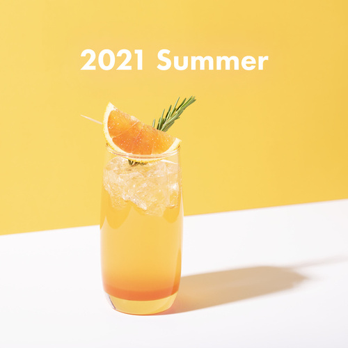 2021 Summer de Various Artists