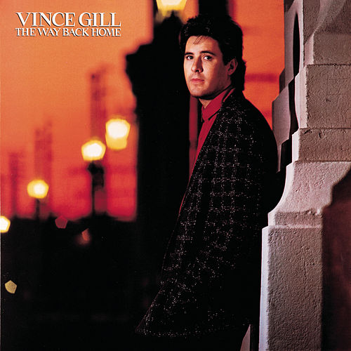 The Way Back Home von Vince Gill