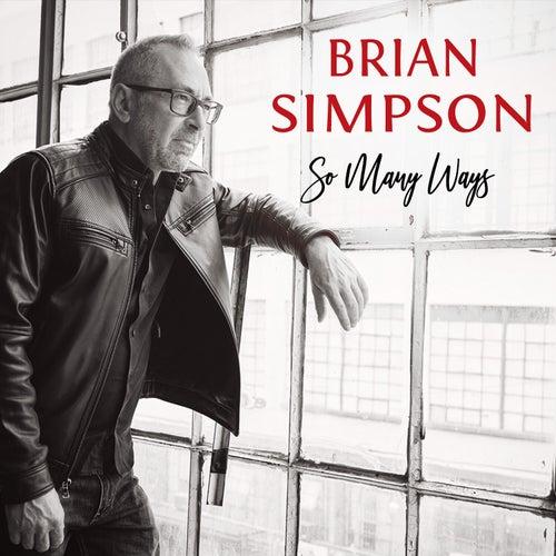 So Many Ways by Brian Simpson