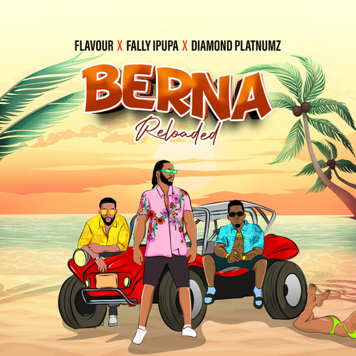 Berna Reloaded by Fally Ipupa Flavour