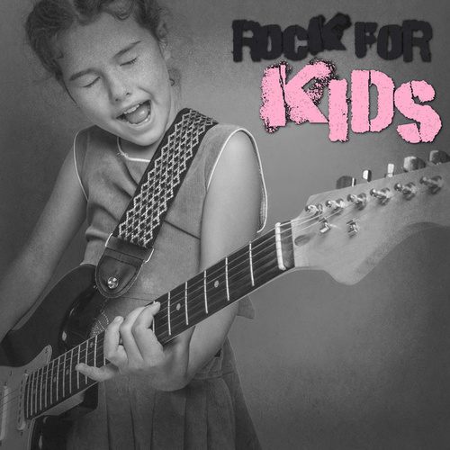 Rock for Kids by Various Artists