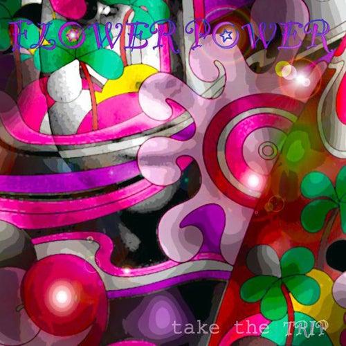 Flower Power de Various Artists