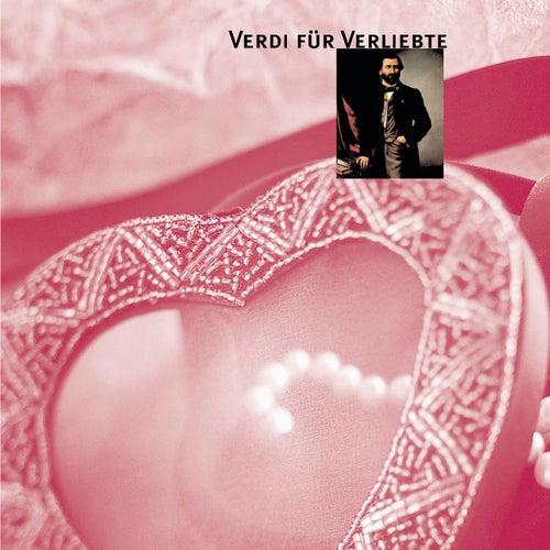 Musik für schöne Stunden: Verdi für Verliebte von Various Artists