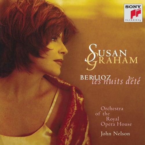 Berlioz: Les nuits d'été, Op. 7 & Opera Arias von Susan Graham