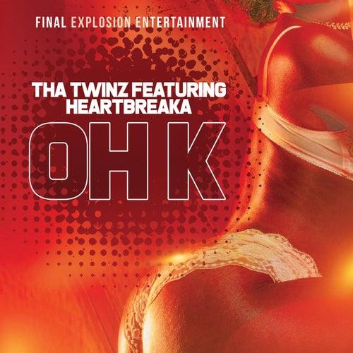 Oh K (feat. Heartbreaka) by Snoop Dogg