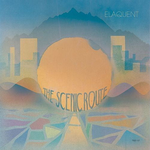 The Scenic Route von Elaquent