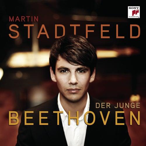 Der junge Beethoven von Martin Stadtfeld