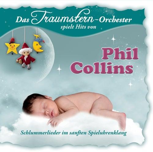 spielt Hits von Phil Collins von Das Traumstern-Orchester