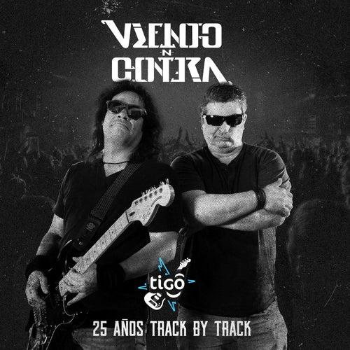 Tigo 25 Años Track by Track de Viento en Contra