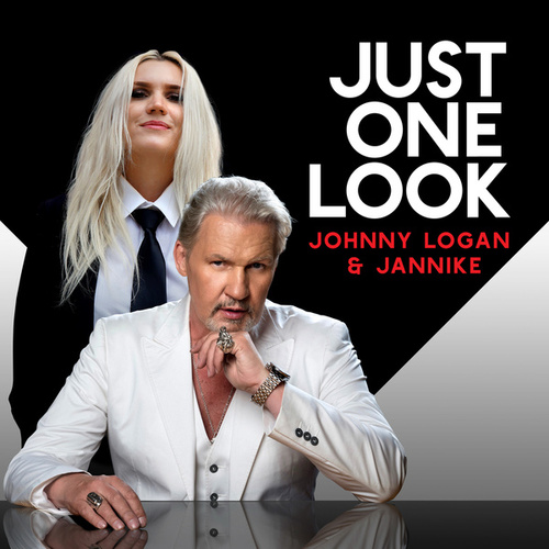 Just One Look by Johnny Logan