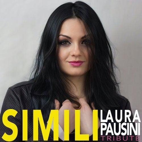 Laura Pausini Tribute by Simili