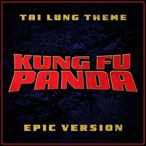 Kungfu Panda Tai Lung Theme (Epic Version) de L'orchestra Cinematique