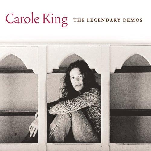 The Legendary Demos de Carole King