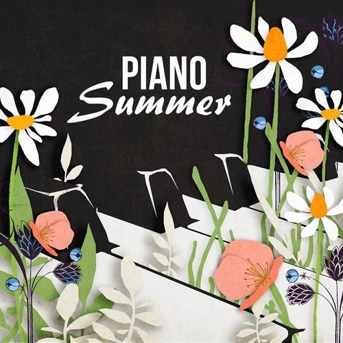 Piano Summer by Various Artists