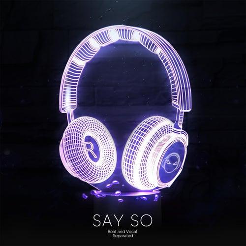 Say So (9D Audio) von Shake Music