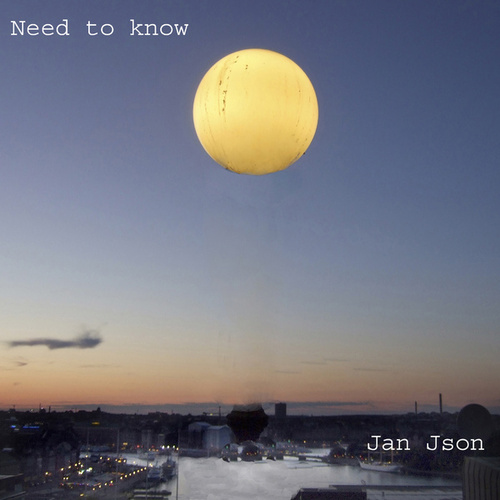 Need to Know fra Jan Json