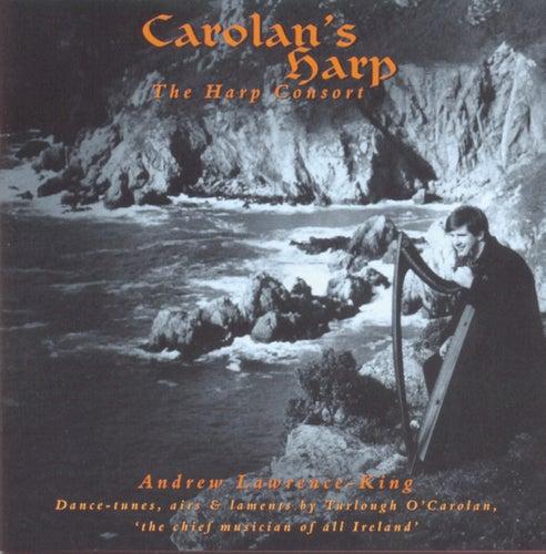 Carolan's Harp de Andrew Lawrence-King