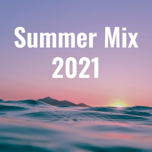 Summer Mix 2021 de Various Artists