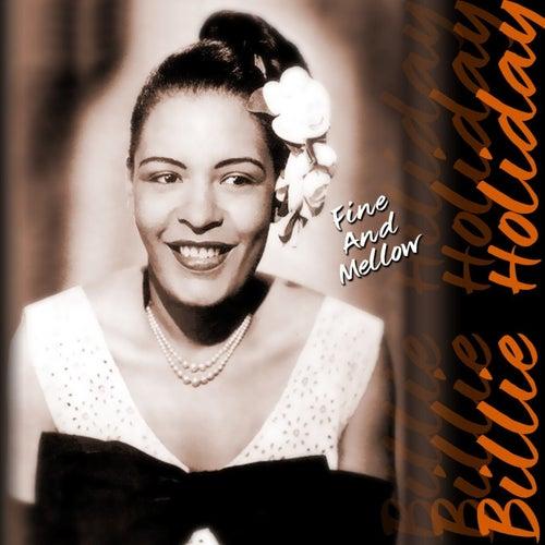 Fine And Mellow von Billie Holiday