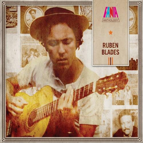 Anthology de Ruben Blades