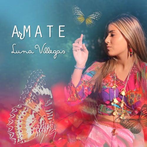 ArMATE by Luna Villegas