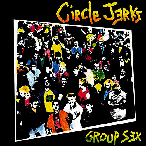 Group Sex de Circle Jerks