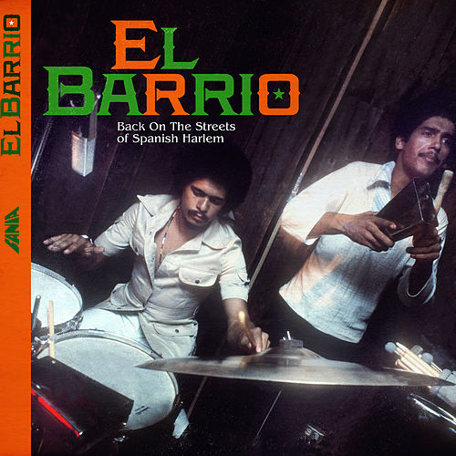 Back On The Streets Of Spanish Harlem by Various Artists