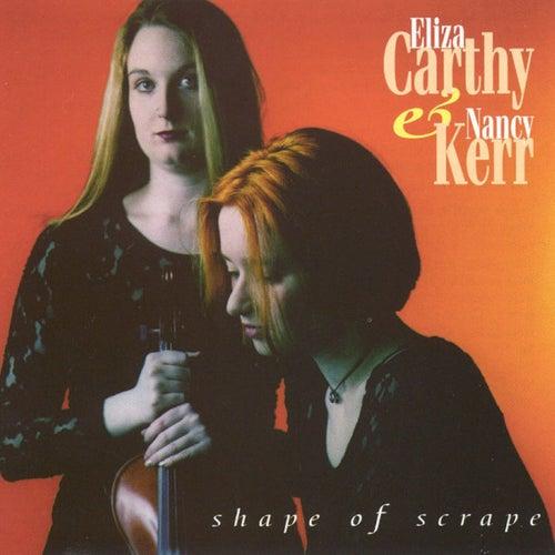 Shape Of Scrape de Eliza Carthy