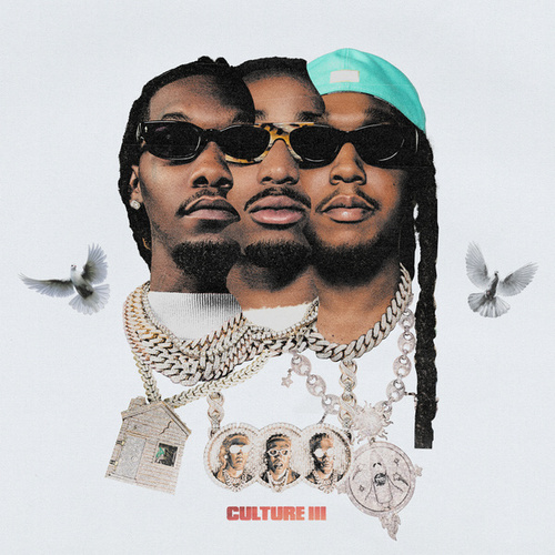 Picasso by Migos