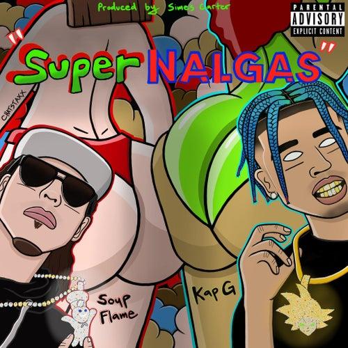 Super Nalgas by Soup Flame