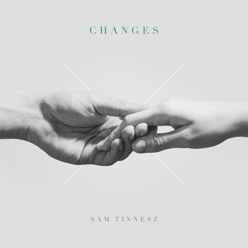 Changes by Sam Tinnesz