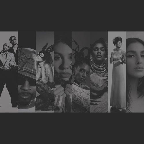 Black Music Month R&B Classics de Various Artists