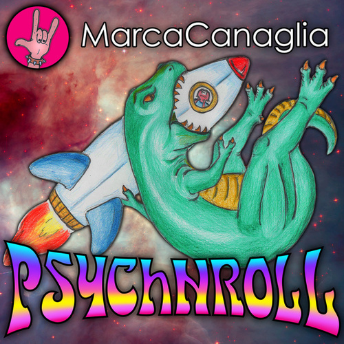 Psychnroll von Marca Canaglia