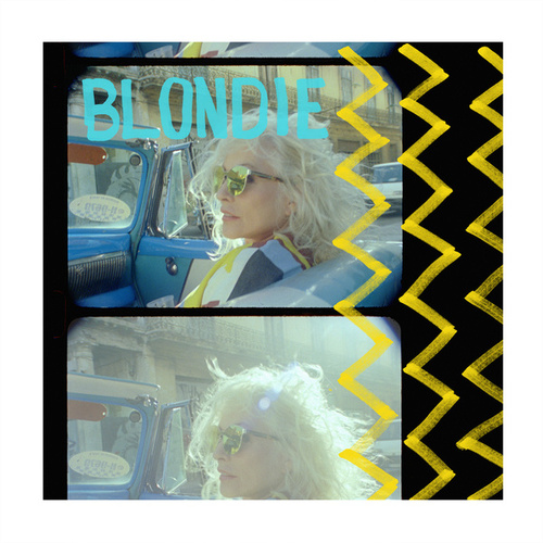 Rapture (Live from Havana, 2019) di Blondie