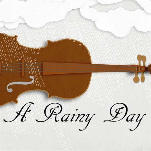 A Rainy Day by Various Artists