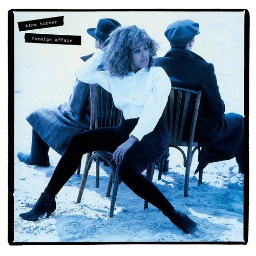 Stronger Than The Wind (2021 Remaster) fra Tina Turner