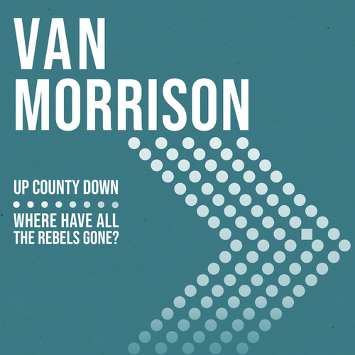 Up County Down / Where Have All The Rebels Gone? by Van Morrison