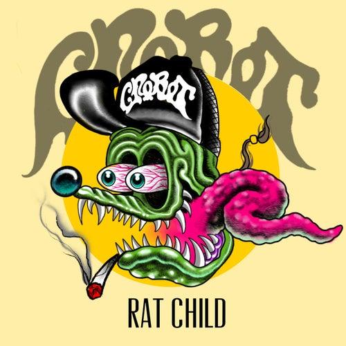Rat Child de Crobot