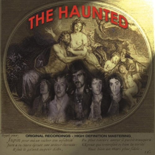 The Haunted by The Haunted