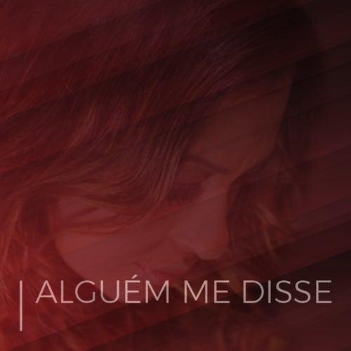 Alguém Me Disse (Cover) von Vânia Bárbara Oficial