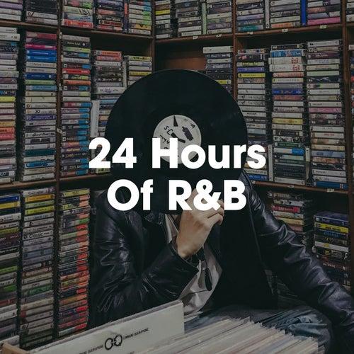 24 Hours Of R&B de Various Artists