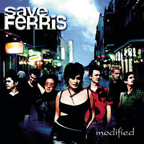 Modified von Save Ferris