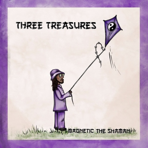 Three Treasures by Magnetic The Shaman