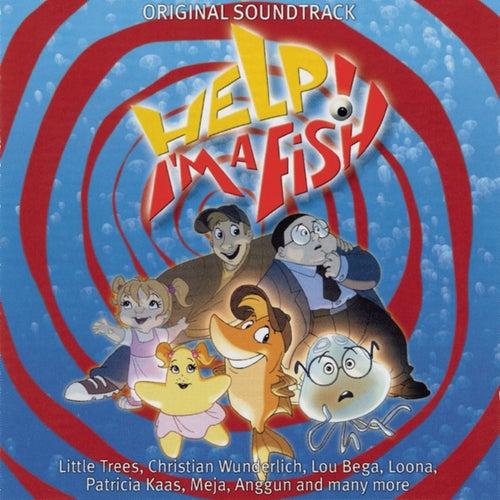 Help! I'm A Fish by Original Soundtrack