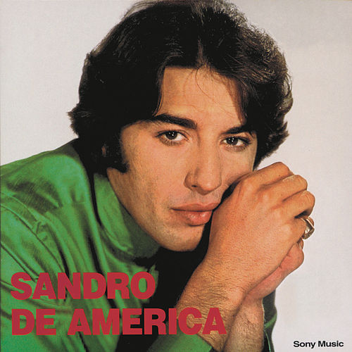 Sandro De América de Sandro