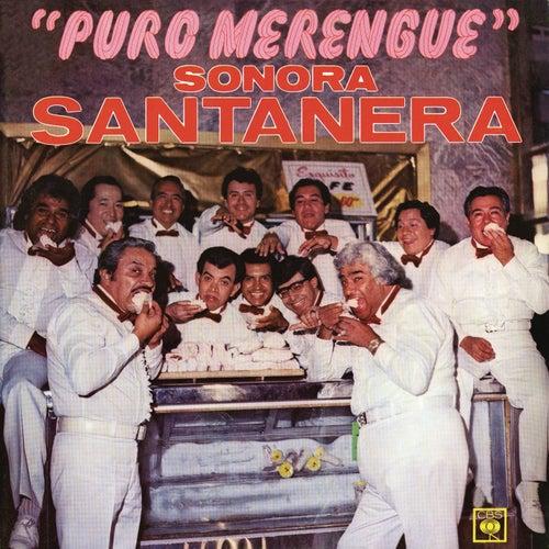 Puro Merengue de La Sonora Santanera