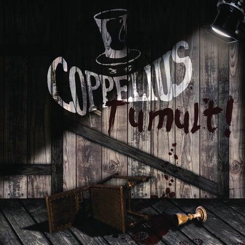 Tumult! von Coppelius
