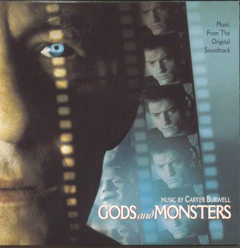 Gods And Monsters von Carter Burwell